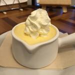 Yamaki COFFEE - まろやかプリン