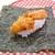 魚べい - 料理写真:うに海苔包み