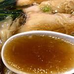 158252606 - 鶏だしのスープ