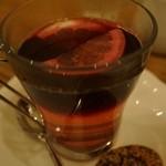 Cafe de Zaza - アメリカンレモネード