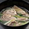 はしたて - 料理写真:10月の麺