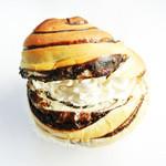 クック - 料理写真:ホイップチョコ 120円