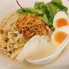 麺屋M - 料理写真:ラーメンアップ