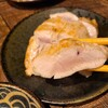若鳥焼き もばら - 料理写真: