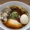 Temomichuukasobanakamura - 料理写真: