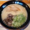 Hakataramenshimizuya - 料理写真: