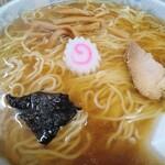 daishouken - ラーメン 750円