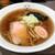 麺匠 玄龍 - 料理写真:あごだし中華そば