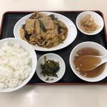 神楽坂飯店 - 正しき中華定食