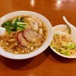 中国家庭料理 輝苑 - 料理写真:
