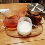 マザームーンカフェ - オーガニックアールグレイ