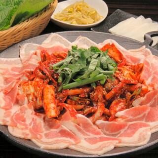 韓国の流行グルメはコラボで満喫できちゃう!