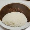 カレーの龍 - 料理写真:辛口