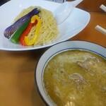 えど家 - 料理写真:つけ麺