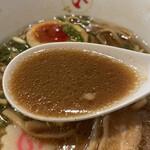 自家製麺 麺や ひなた - 数量限定 味噌らーめん