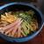 味華 - 料理写真:ゆず冷やしラーメン