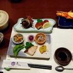 水とり - 料理写真: