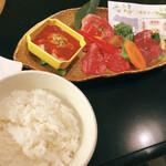 米沢牛黄木 金剛閣 焼肉 黄木 -