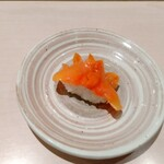 仙令鮨 - 閖上の赤貝