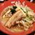麺昇 神の手 - 料理写真:神の手 黄
