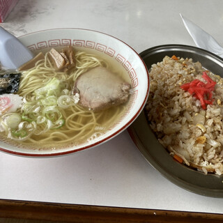 白樺 - 料理写真: