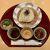 麻布久徳 - 料理写真:稲庭ざるうどん ¥1,430