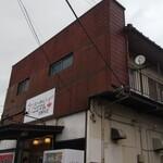 158319095 - 店構え