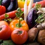 野菜 各種