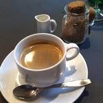 15832703 - 食後はコーヒーか紅茶、エスプレッソ