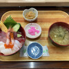 海鮮屋 - 料理写真:海鮮丼