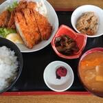 富士岡 - 料理写真:
