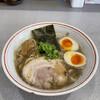 麺屋白頭鷲 - 料理写真:味玉ラーメン