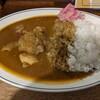 カレーちゃん家 - 料理写真:チキンカレー