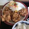 お食事処 山どり - 料理写真: