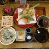 米と天ぷら 悠々 - 料理写真: