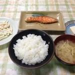 一龍食堂 - 日替わり定食