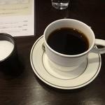 トクミツコーヒー -