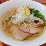 麺処ぐり虎 - 料理写真: