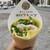寅さんCafe - 料理写真:ツナエッグサラダ 650円