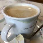ぴぃぷる - ブレンドコーヒー