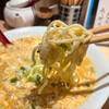 江ノ島らぁ麺 片瀬商店 - 料理写真:酢らぁ麺 680円