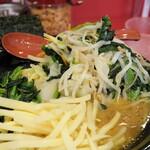 158348816 - 野菜畑とタケノコ
