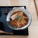 川市 - 料理写真:中華そば