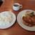 レストラン・サカキ - ランチ(ポークジンジャー)