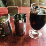 158351348 - アイスコーヒー