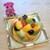 ケーニヒス クローネ - 料理写真:彩る秋のフルーツタルト