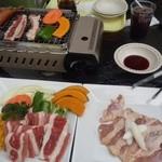 15836463 - お肉が柔らかくて美味しかった♪