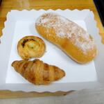 ポピーcafe - 料理写真: