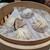 鼎泰豐  - 料理写真:秋の3種小籠包盛り合わせ
