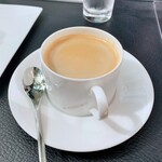 158371240 - コーヒー。400円+税